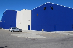 Commercial Stucco Painting