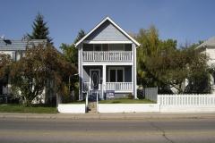 Calgary exterior Painting