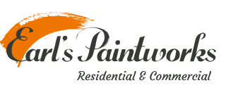 Earl's Paintworks | Your Professional Calgary Painters